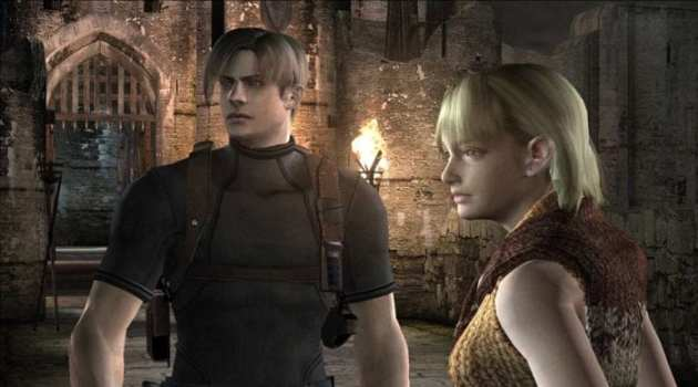 Ashley Graham - Resident Evil 4