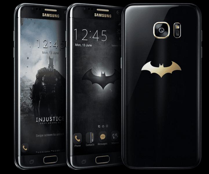 Samsung, Injustice, Gear VR