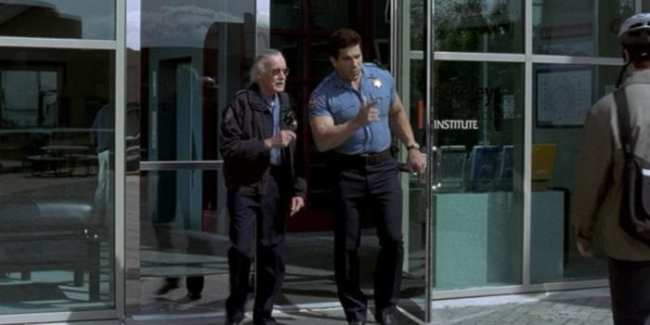 10. Hulk (2003)