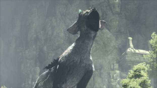 The Last Guardian (October 25)