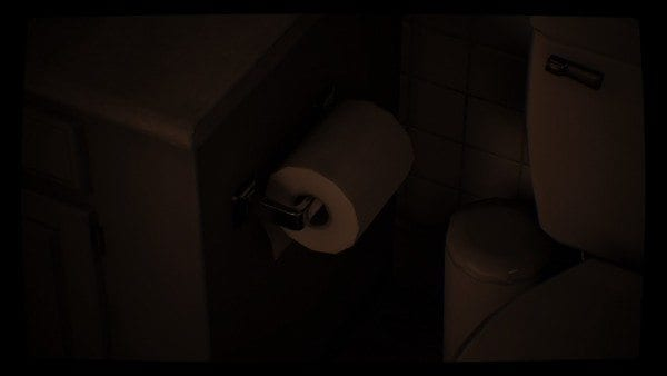 Uncharted 4 Toilet Paper
