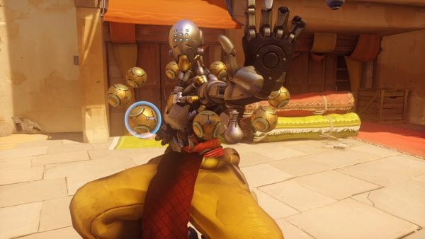 Overwatch, Zenyatta, tips, guide, how to