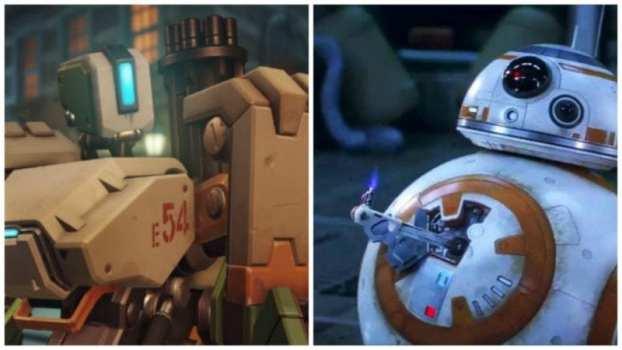 Bastion--BB-8 (Star Wars)