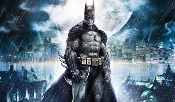 Batman: Return to Arkham (PS4, Xbox One) - July 26