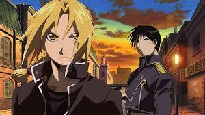 Full Metal Alchemist: Brotherhood