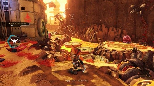 Ratchet and Clank, pretty, Games
