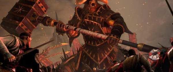 Total War: Warhammer Chaos Warriors