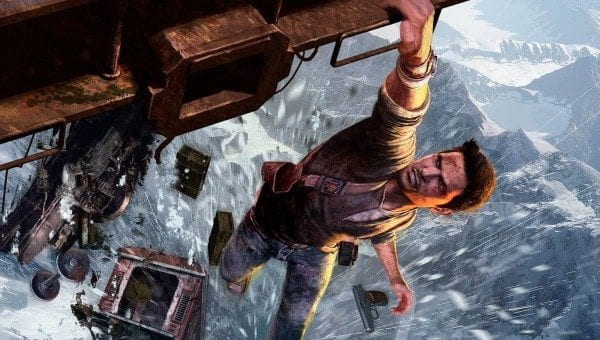Uncharted 2, Set Piece, Nathan Drake, best, moments