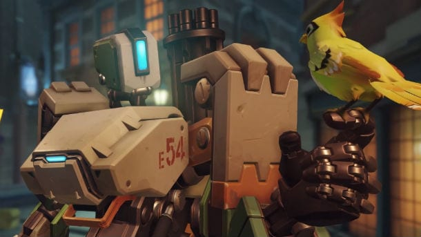 Overwatch Physical Copies To Be Released A Day Early