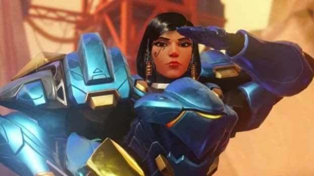 Pharah or Rocket Queen? Which is better?