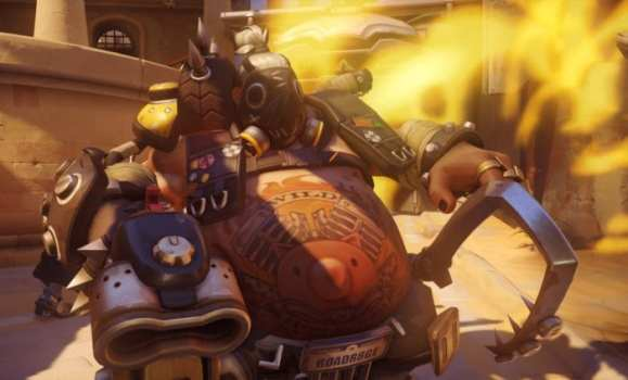There's more to Roadhog's self-healing ability than you think.