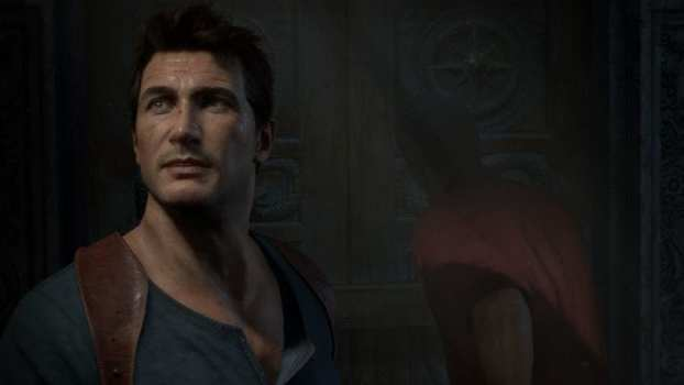 Nathan Drake (Uncharted Series)