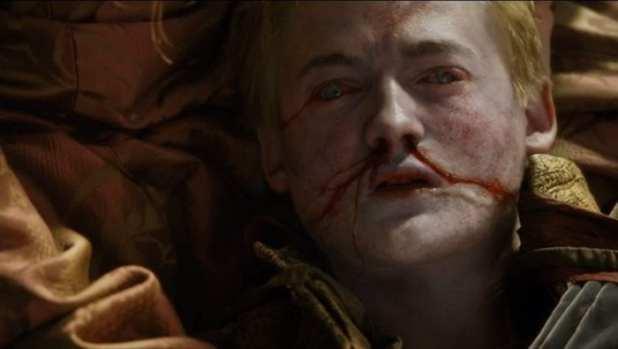 #11 - Joffrey Baratheon