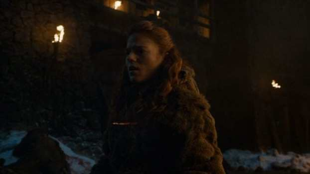 #13 - Ygritte