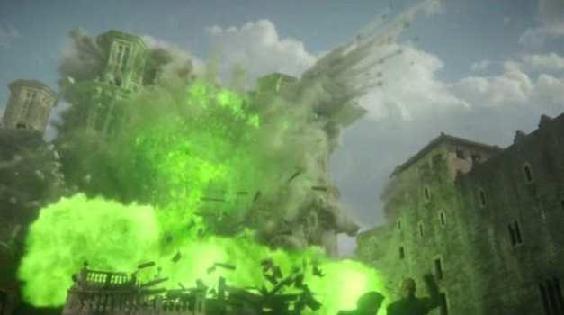 Lancel Lannister, The High Sparrow, Loras Tyrell, Margaery Tyrell, Mace Tyrell, Kevan Lannister