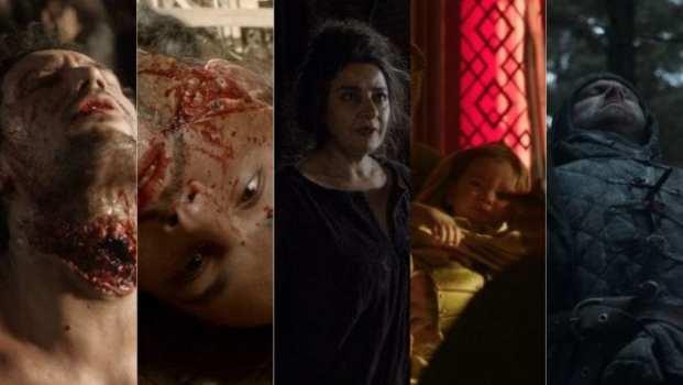 Mago, Qotho, Mirri Maz Duur, Robert Baratheon's Bastards, Master Torturer