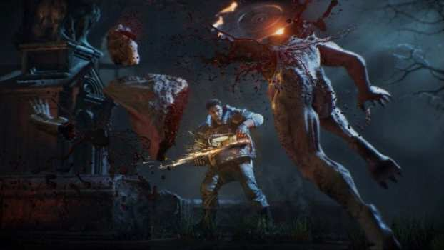 Gears of War 4 (October 11)