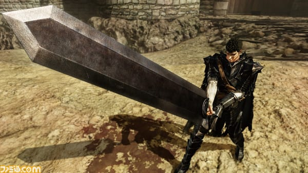 Berserk Musuo, screenshots