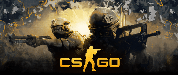 Counter Strike: Global Offensive, esports