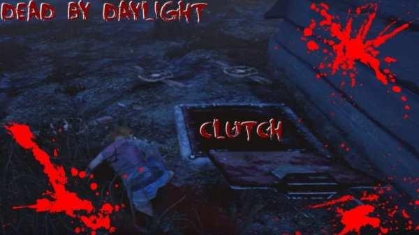 Dead by Daylight, Trap Door