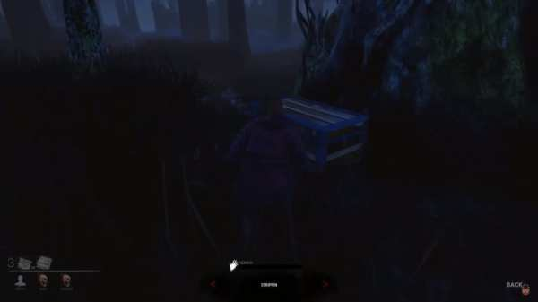 Dead by Daylight, Chest