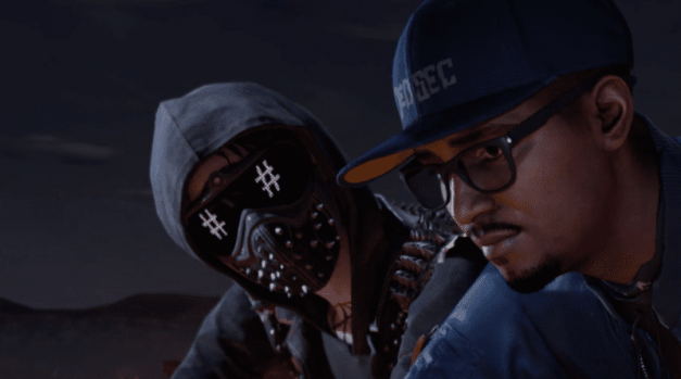 Watch Dogs 2 Dedsec Infiltration Demo