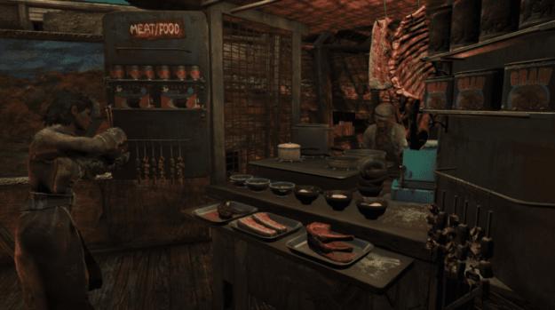 Immersive Vendors