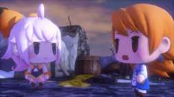 world of final fantasy, sony, playstation, exclusive, e3, 2016