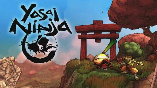 3) Yasai Ninja - 23