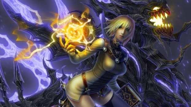 Anima: Gate of Memories - PS4, Xbox One, PC