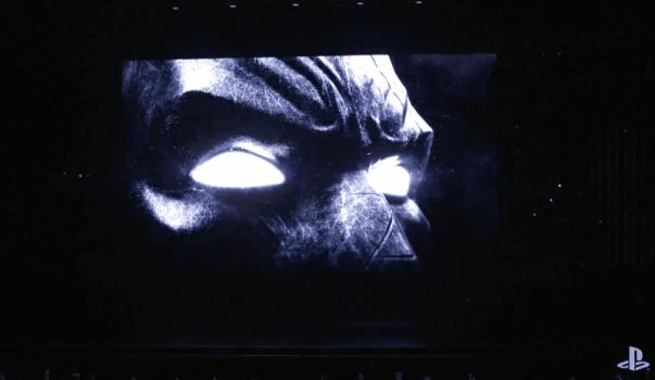 Batman Arkham VR