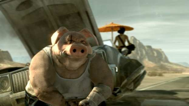 Beyond Good and Evil (but not exclusive)