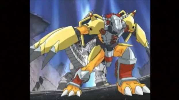 D. Season Five: Digimon Data Squad
