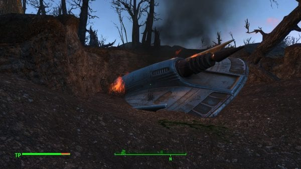 fallout 4, mods, gameplay