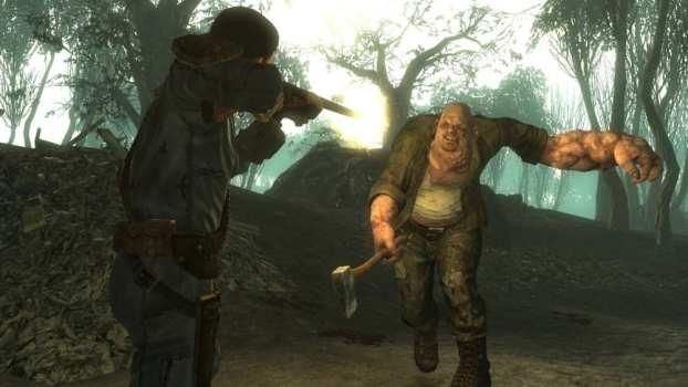 3) Fallout 3