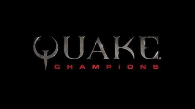 Quake Champions - TBA (PC)