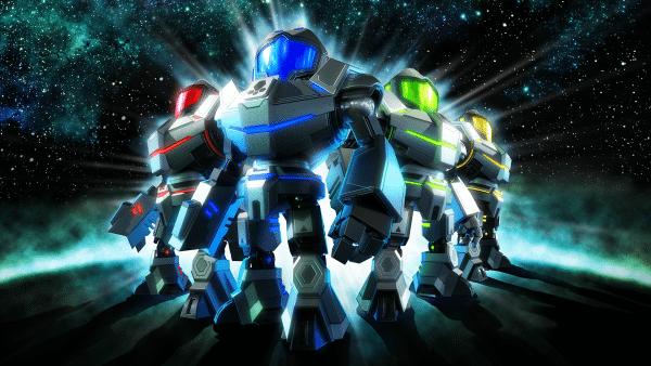 Metroid Prime Federation Force, Nintendo, E3, 2016, exclusives