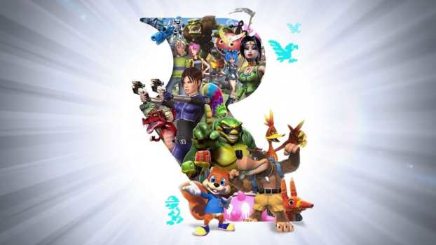 Rare Replay (XB1)