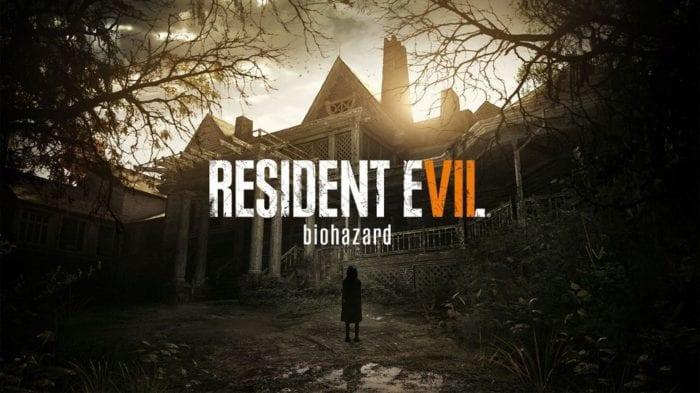 Sony Capcom Flash Sale - Resident Evil 7