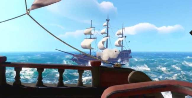 35: Sea of Thieves