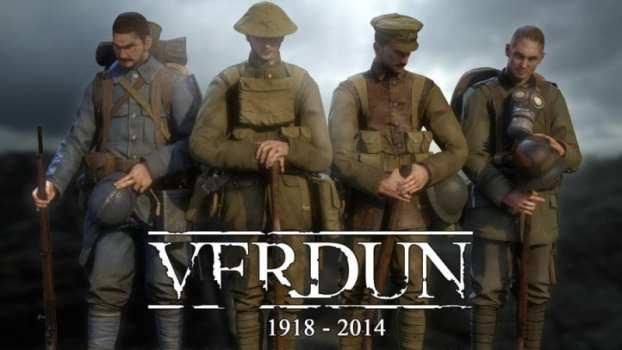 Verdun - Q1
