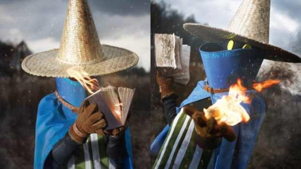 Black Mage - Final Fantasy Tactics