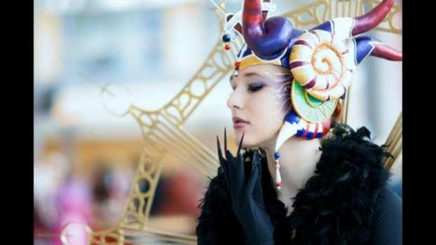 Edea Lee - Final Fantasy VIII
