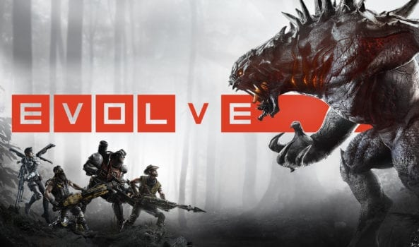 Evolve, DLC