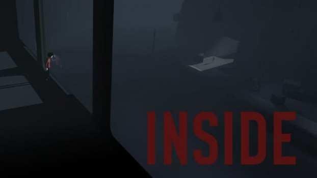 The Boy - Inside