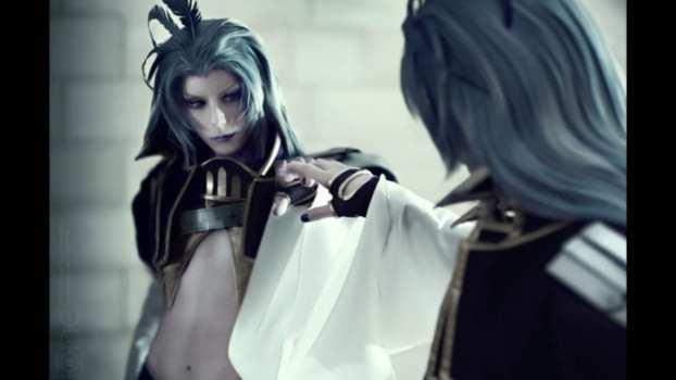 Kuja - Final Fantasy IX