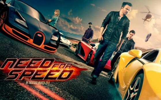 Need for Speed - 2014