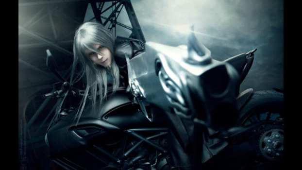 Yazoo - Final Fantasy VII: Advent Children