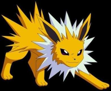 pokemon go, eevee, best eevee evolution, best eevee evolutions