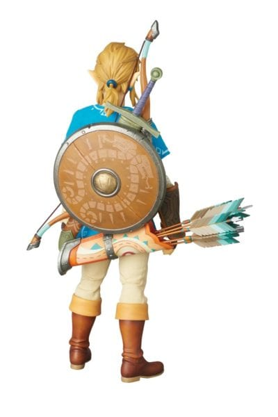 link breath of the wild 2